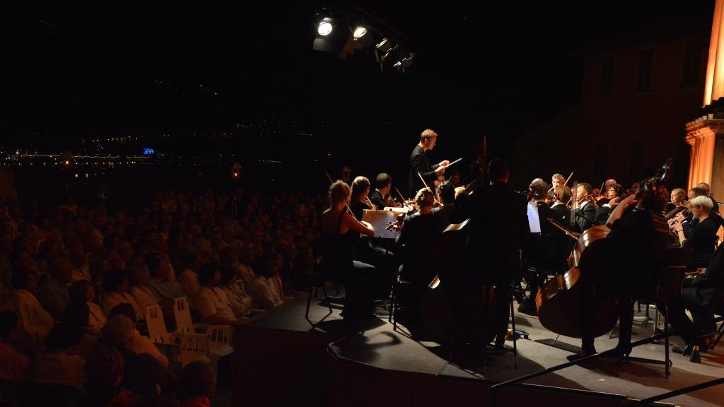 LARS VOGT ET ORCH ROYAL NORTHERN SINFONIA 14/8/16(photo MERLE)